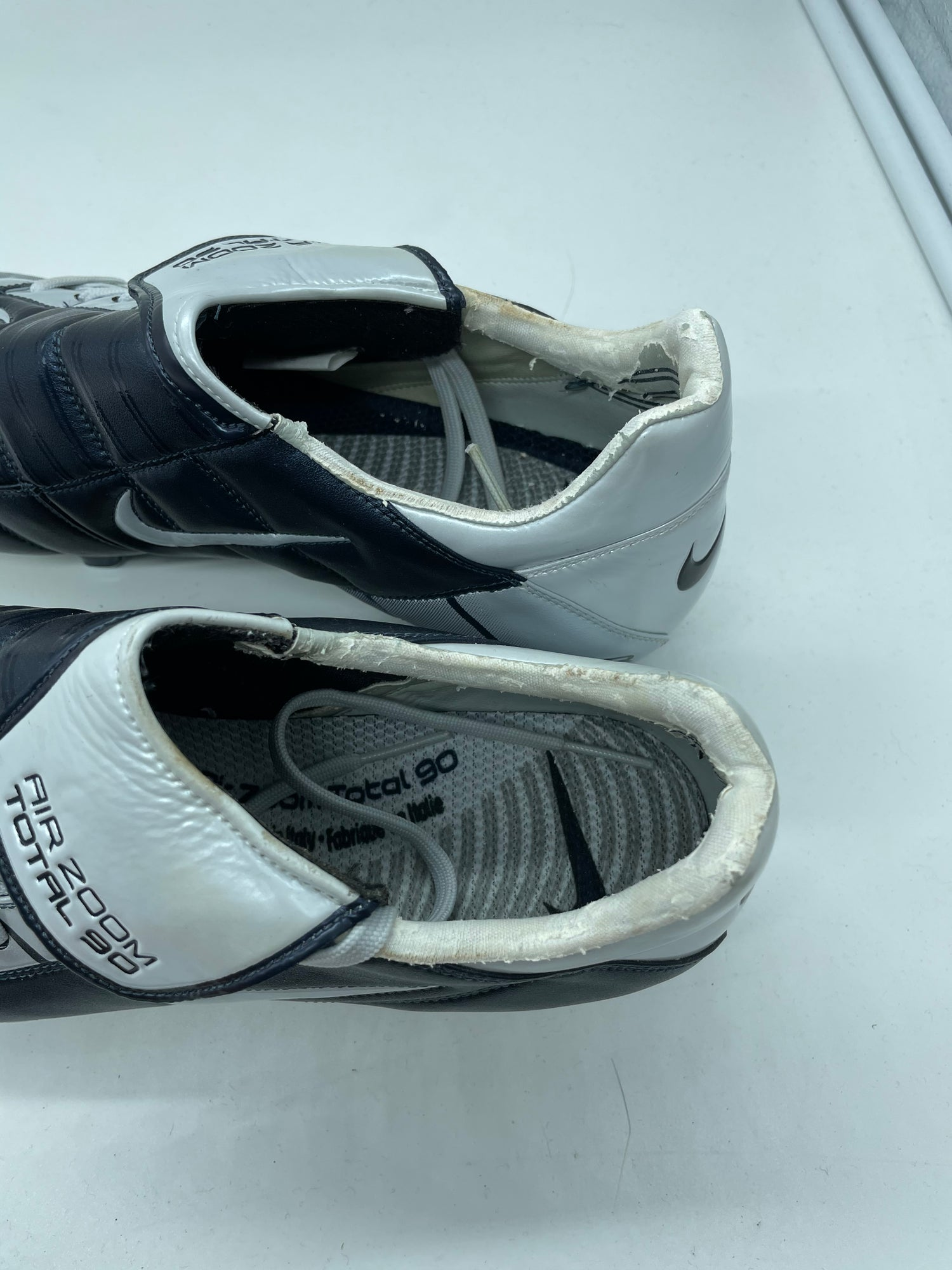 Image of Nike Air zoom T90 SG