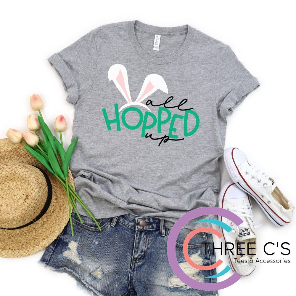 Image of All Hopped Up Tee