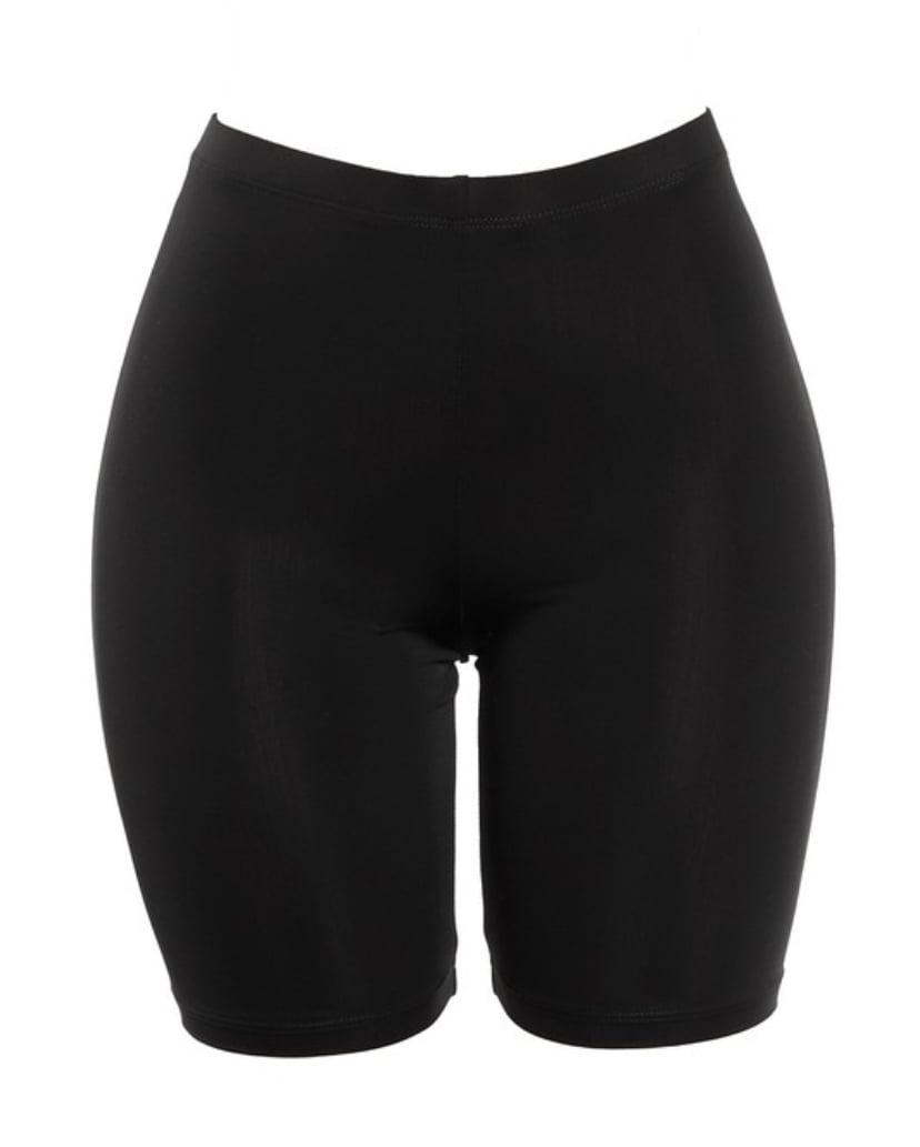 Image of Black | Biker Shorts