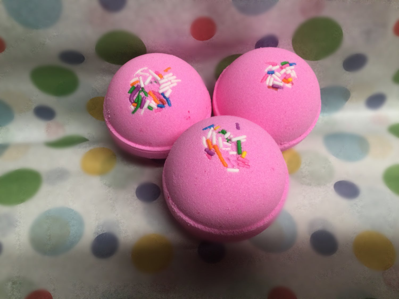 Image of Petite Bombs