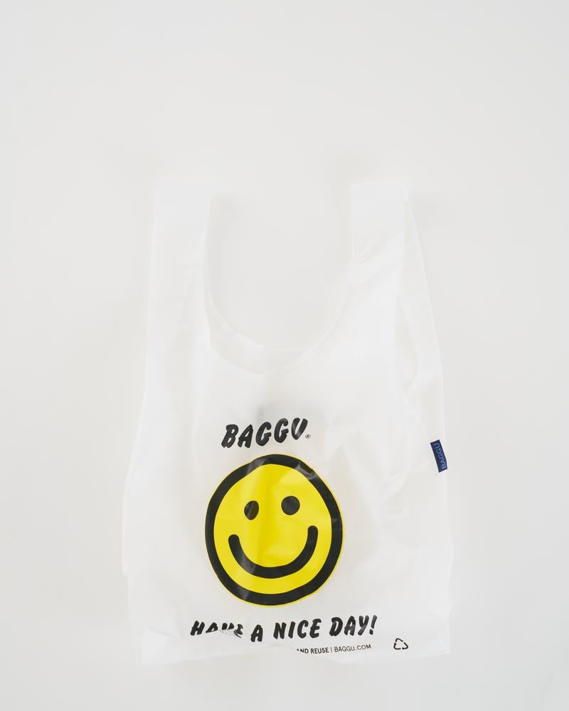 Image of Standard Baggu Reusable Bags-More Patterns