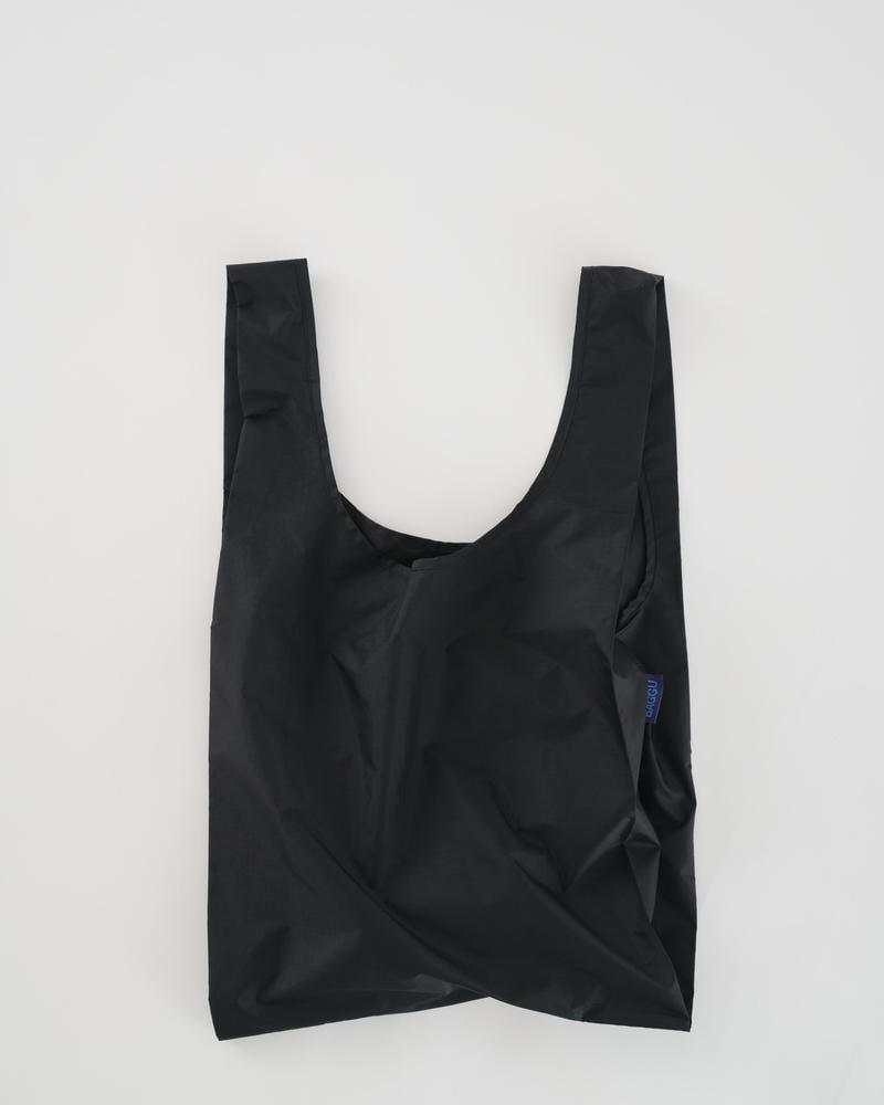 Image of Standard Baggu Reusable Bags-Solids + color options