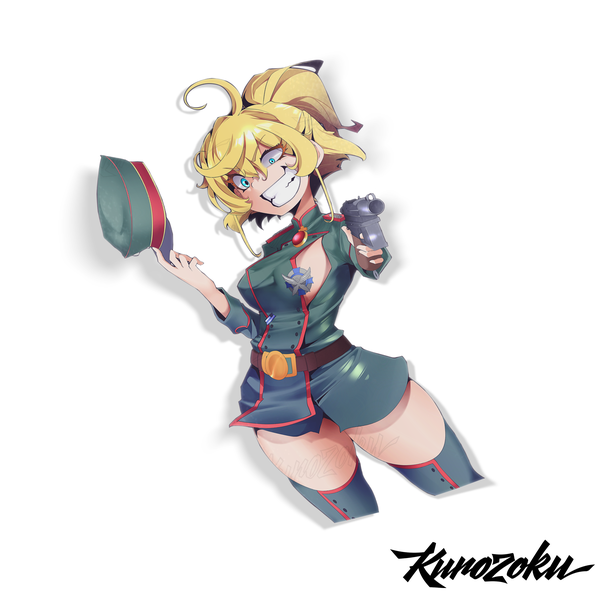 Image of Tanya