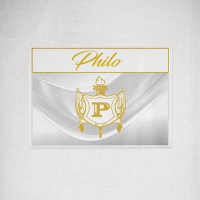 Image of Philo Shield Cutting Board