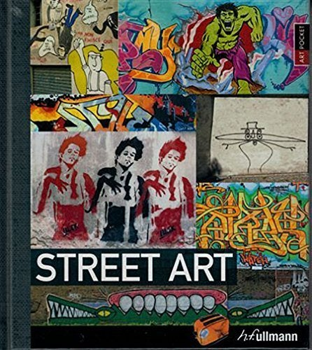 Image of  Street Art (Ullmann Art Pockets) by Johannes Stah