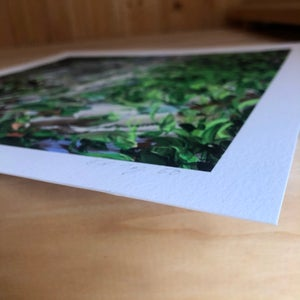 Image of 'Country no.34' - small limited edition print
