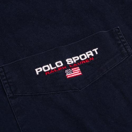 Image of Polo Sport Ralph Lauren Vintage Shirt (L)
