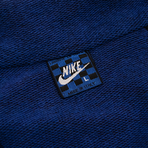 Image of Nike Vintage McEnroe Procircuit Checkboard Patch Full Tracksuit 80's (L)