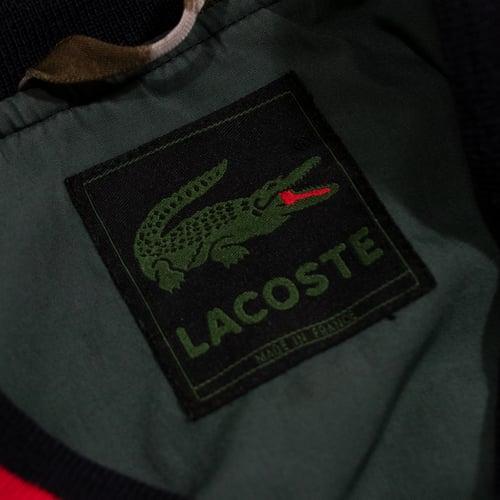 Image of Lacoste Vintage Jacket (M)