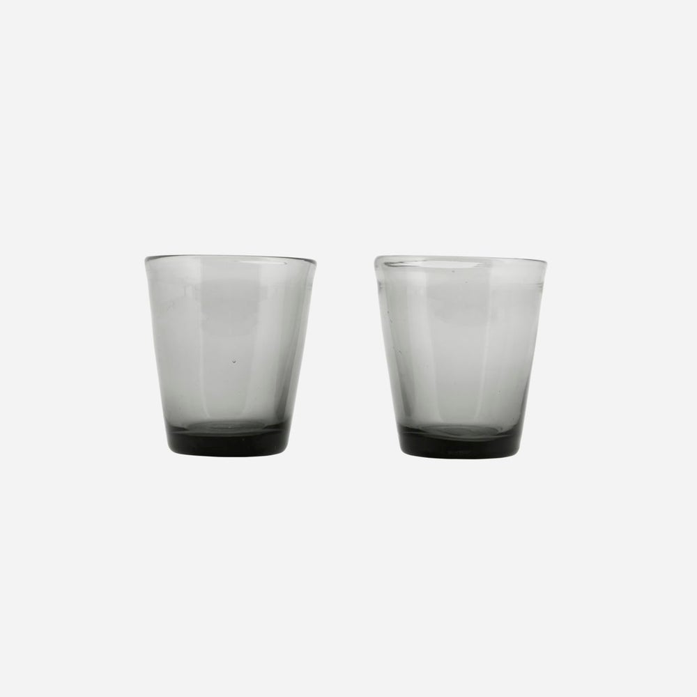 Image of Houston grey glass