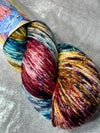 """Made to Order: """"Delilah on Various Yarn Bases"""