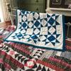 Crockery Patchwork Quilt