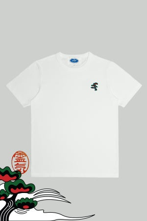 Image of The Nippon Series Embroidery Tee