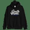 South Bronx Hoody BLACK