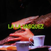 "Image of La La Vasquez 7"" by M'ladys Records"