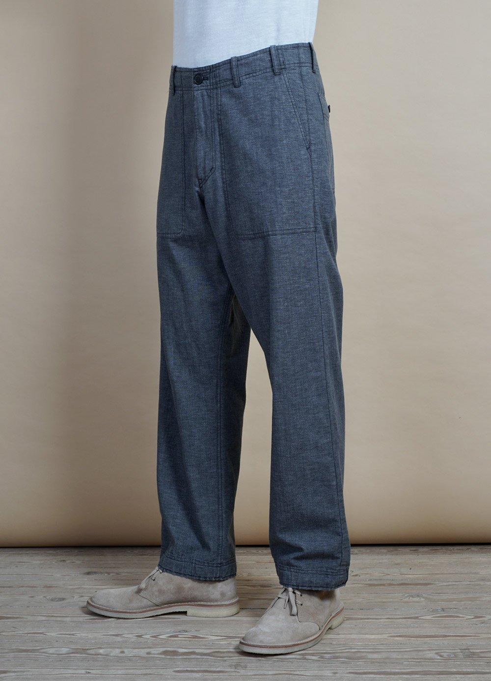 Hansen Garments VILLE | Loose Fit Trousers | var. colors