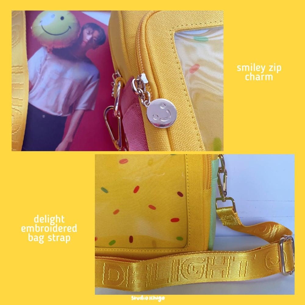 Image of Delight Baekhyun Crossbody Ita Bag