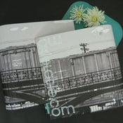 "Image of ""The Conscious Backbone"" binder"