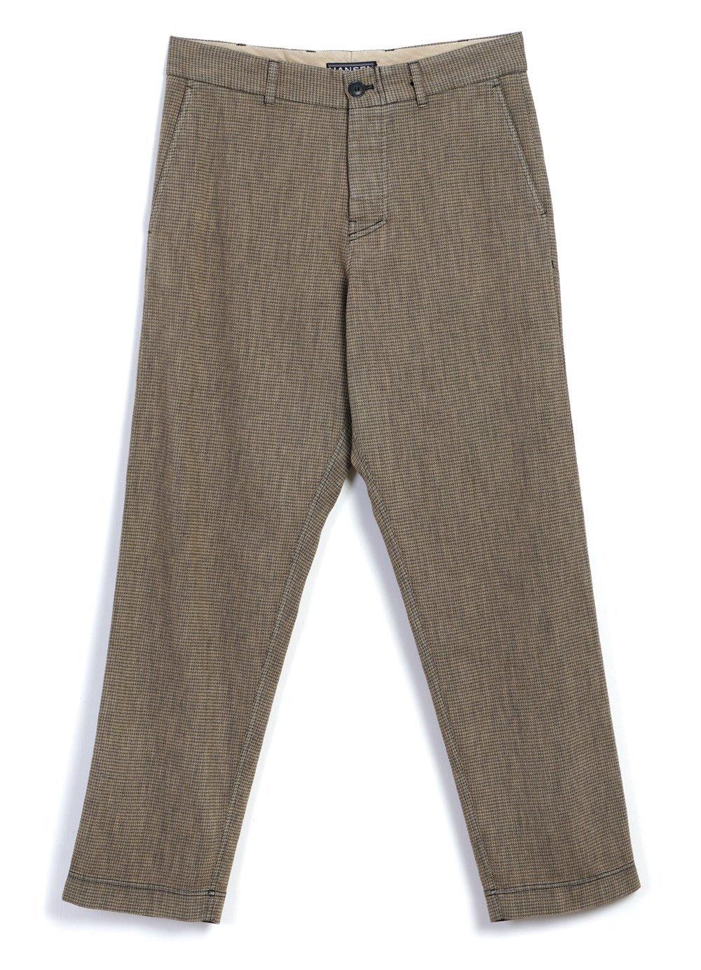 Hansen Garments KIAN | Wide Fit Trousers | Lion