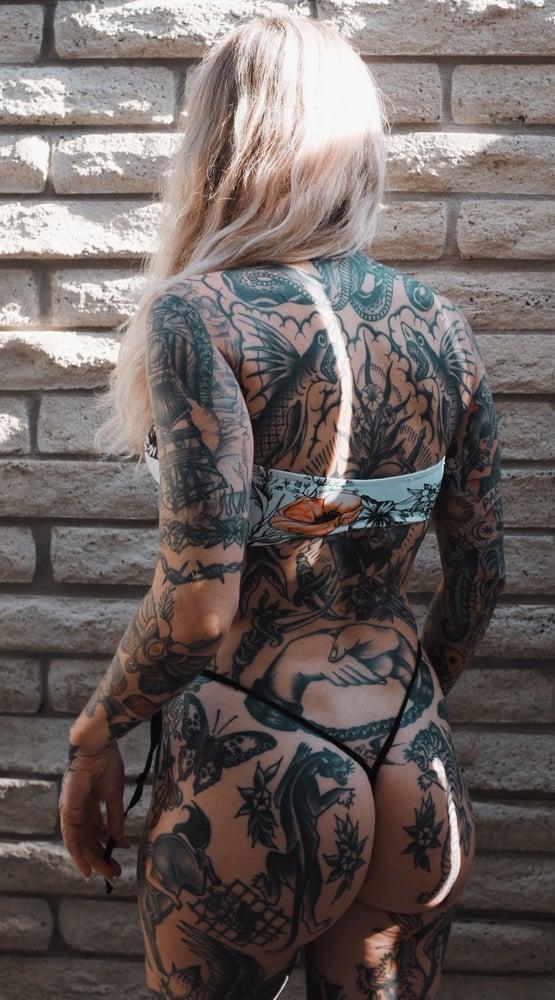 Image of Kahli Bikini