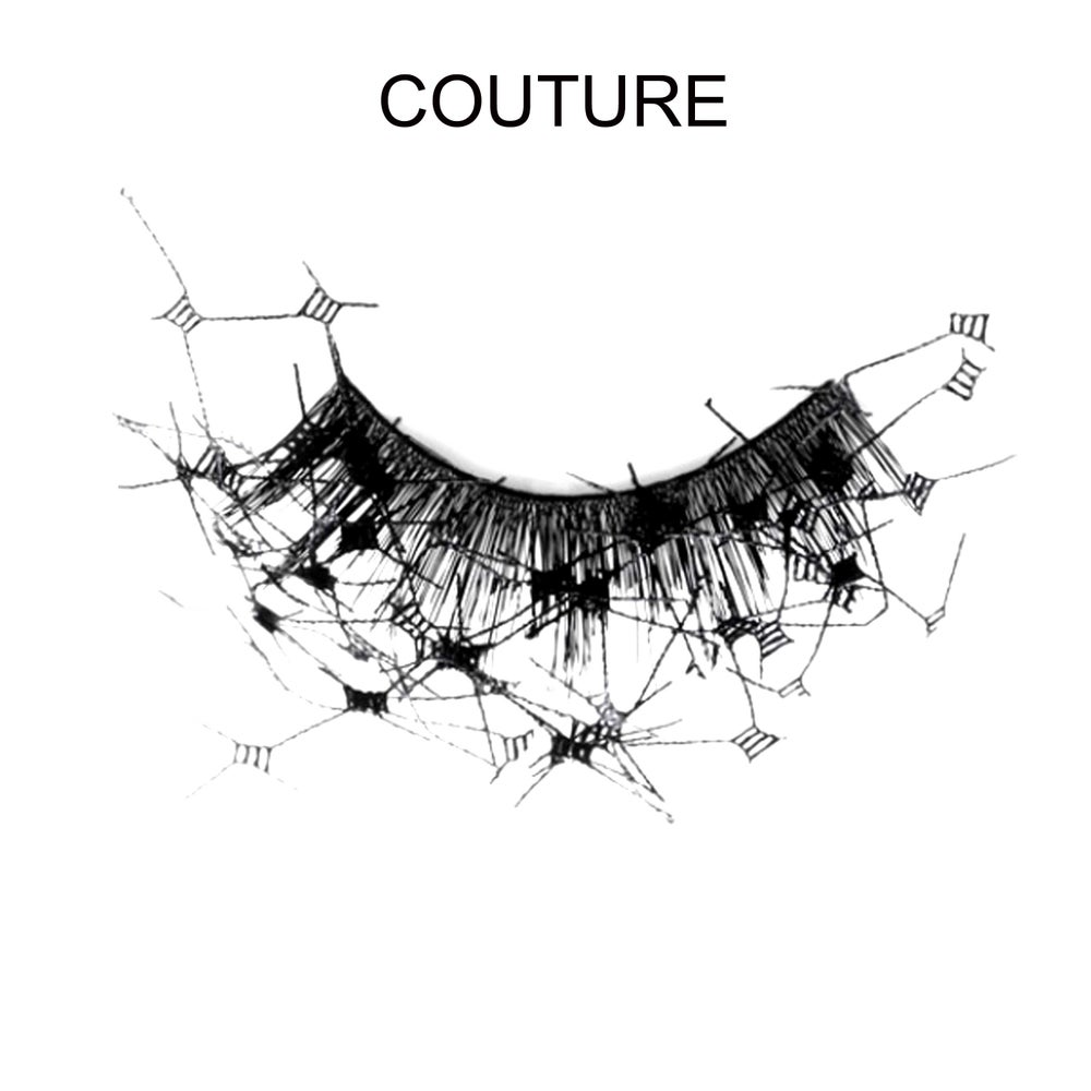Couture Lashes