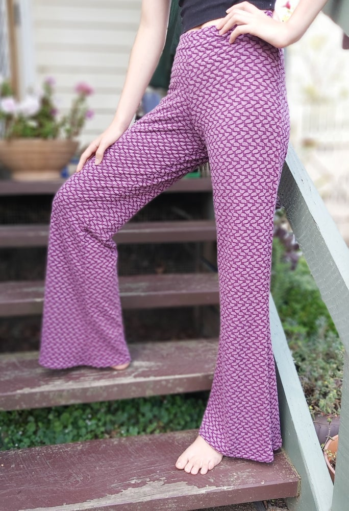Image of Pants Lavender Bliss