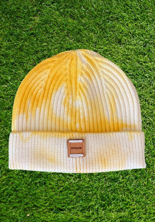 Image of  LOST IN THE SKY BEANIES