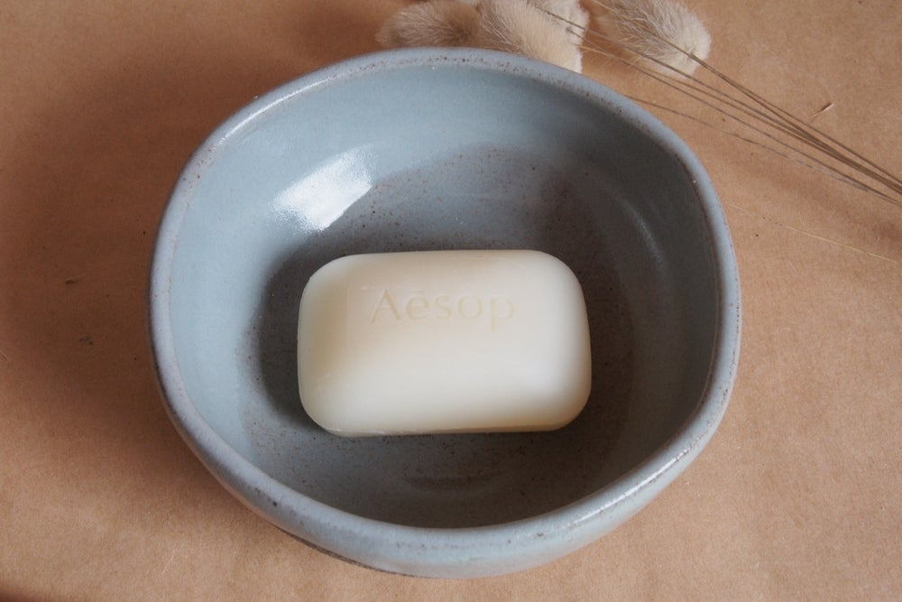 Image of Soap Dish - Aūmoana