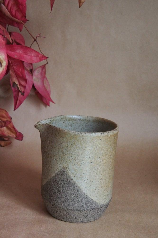 Image of mini pourer - kirikiri