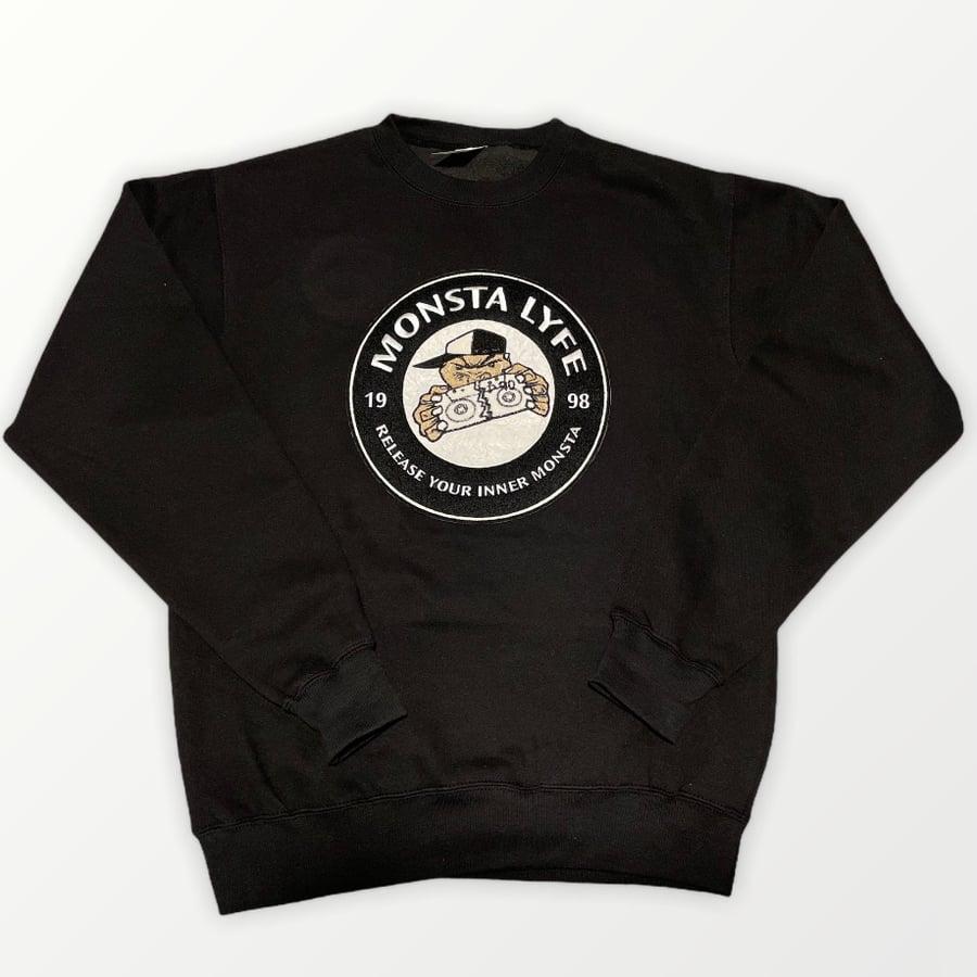 Image of 2021 Monsta Lyfe Sweatshirt