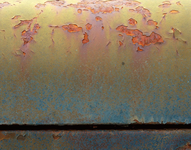 Image of Army Jeep Detail (Composition 704)