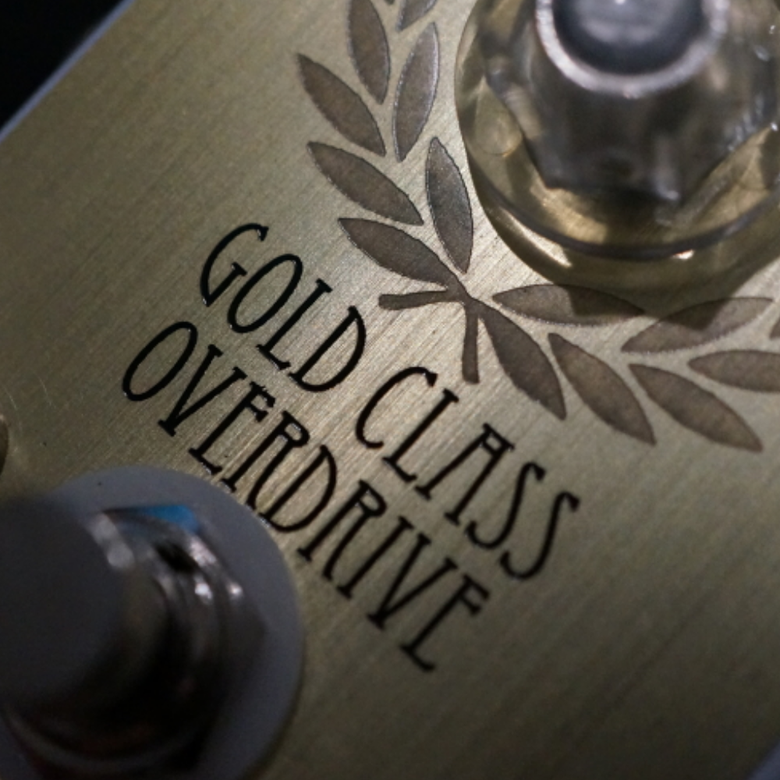 Image of GOLD CLASS
