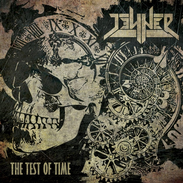 """Image of JENNER   """"The Test of Time"""""""