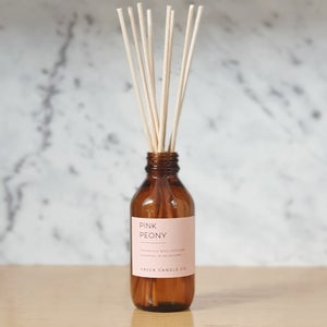 Image of PINK PEONY / Reed Diffuser