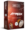 ATROX Kick & Snare
