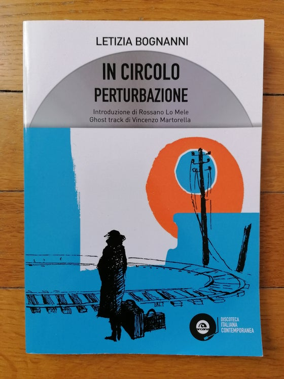 Image of In Circolo / Libro
