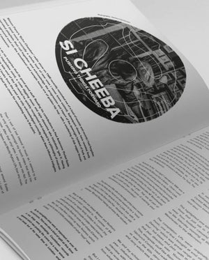Image of Subbaculture Issue 8