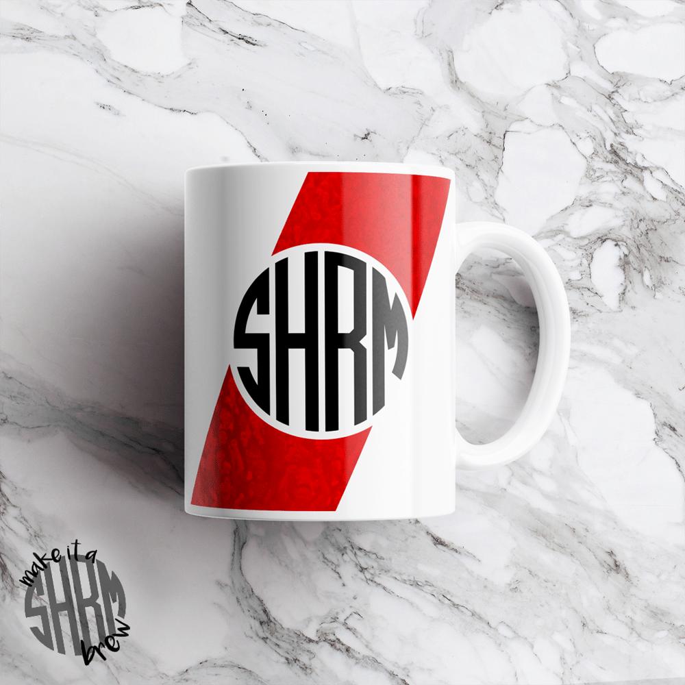 Image of SHRM Millonarios (H) Mug