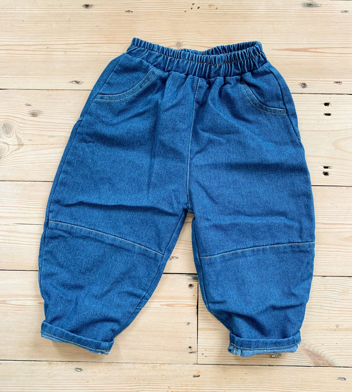 Image of THE JENKINS JEANS