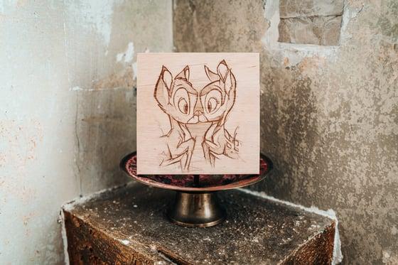 Image of Bambi