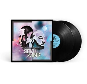 Image of Stellar Mind 2LP (black vinyl)