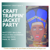 Mobile Alabama Craft Trappin' Jacket Party