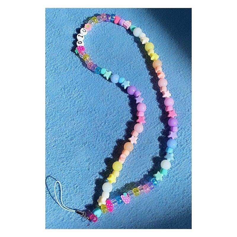 Image of Phone bead Pastel Cristal