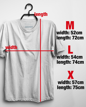 Image of Who T Shirt