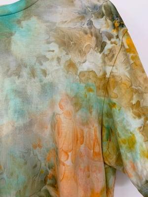 Image of Tie Dye Medium 1 of 1 (Gold Daze)