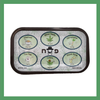 Seder Plate Rolling Tray
