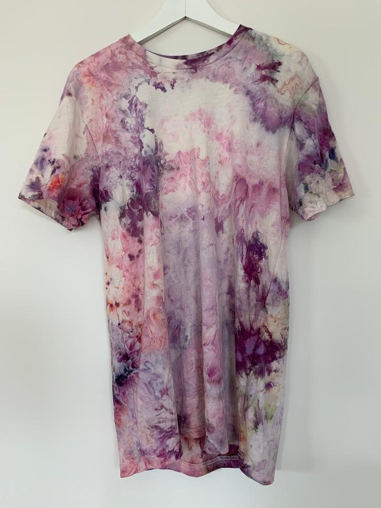 Image of Tie Dye Medium 1 of 1 (Lavender Daze)