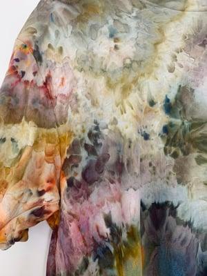 Image of Tie Dye 1 of 1 Large (Interstellar Shoreline)
