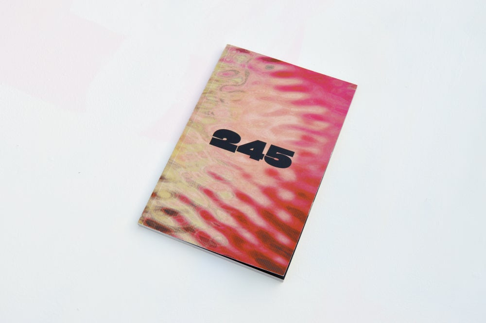 Image of 245mag – Issue 1 (Limited Edition bundle)