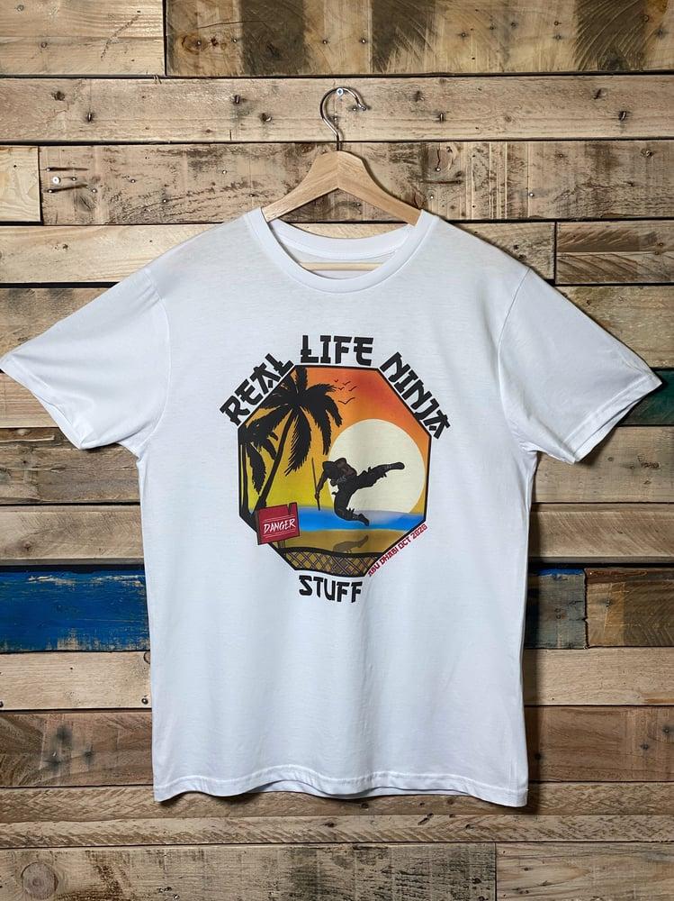 Image of Real Life Ninja Stuff T-Shirt